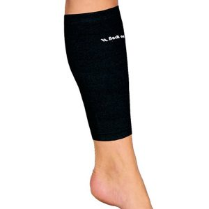 Back on Track (Human) CALF BRACE - BLACK-0