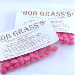 Bob Grass No 29 TONIC & CONDITIONER-0