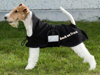 Back on Track (Dog) FLEECE RUG-0