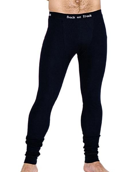 Back on Track (Human) LONG JOHNS MENS-0