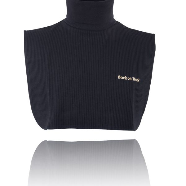 Back on Track (Human) NECK COVER WITH POLO NECK-225