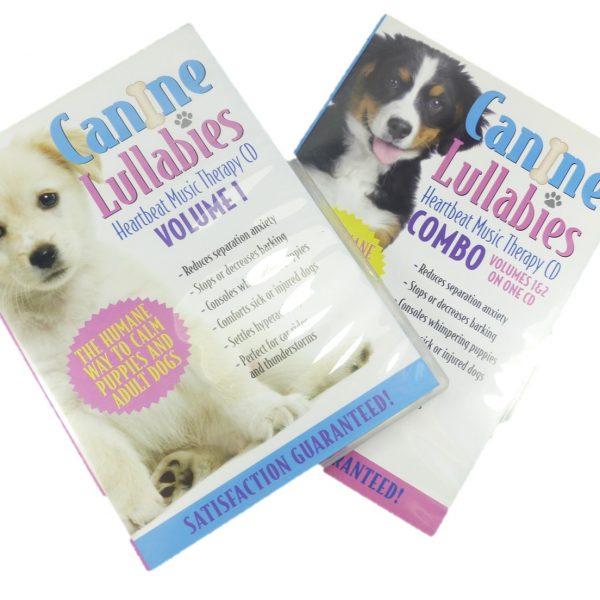 Canine Lullabies VOLUME 1-0