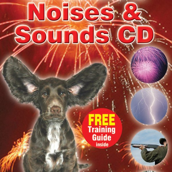 CLIX NOISES & SOUNDS CD-0
