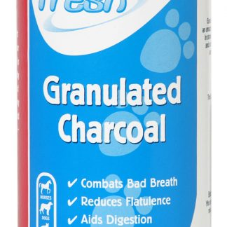 Dentifresh GRANULATED CHARCOAL-0