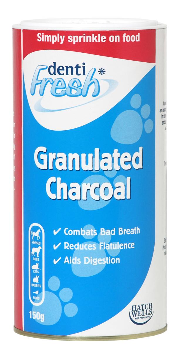 Dentifresh GRANULATED CHARCOAL-0