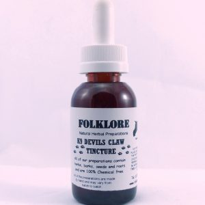 FOLKLORE DEVILS CLAW 50ml-0