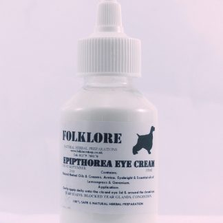 FOLKLORE Epipthorea (tear stain remover) cream 100ml-0