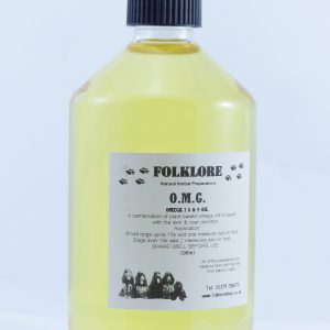 FOLKLORE OMEGA 3 6 & 9 OIL -0