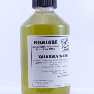 FOLKLORE QUASSIA WASH -0