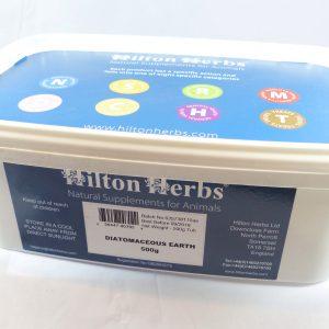 HILTON HERBS DIATOMACEOUS EARTH -0
