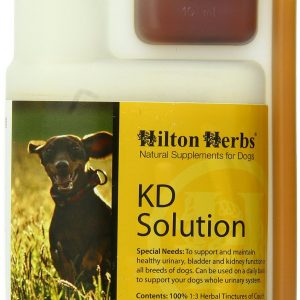 HILTON HERBS CANINE KD SOLUTION -0