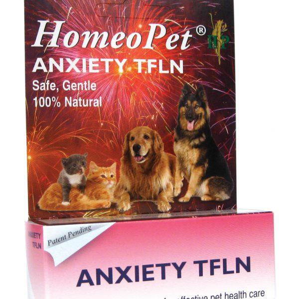 Homeopet ANXIETY TFLN -0
