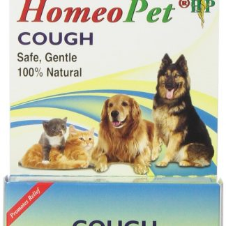 Homeopet COUGH-0