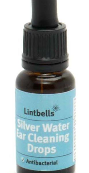 LINTBELLS SILVERWATER EAR DROPPER-0