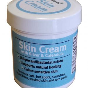 LINTBELLS SILVERCARE CREAM 25ml-0