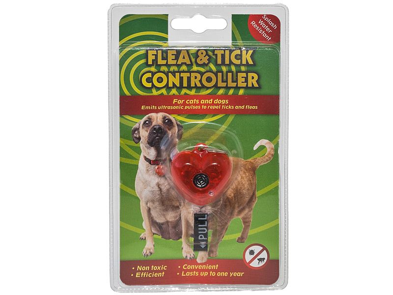 Medi-Direct Int.Ltd FLEA & TICK CONTROLLER-0