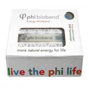Phiharmonics BioBand-0