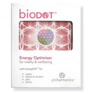 Phiharmonics BioDOT-0