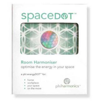 Phiharmonics SpaceDOT-0