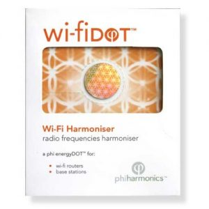 Phiharmonics wi-fiDOT-0