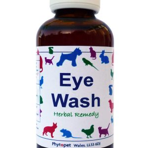 Phytopet EYE WASH 100ml -0