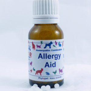 Phytopet HOMEOPATHETIC ALLERGY AID -0