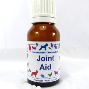 Phytopet HOMEOPATHIC COMBINATION: ARTHRITIS/RHEUMATISM (JOINT AID) -0