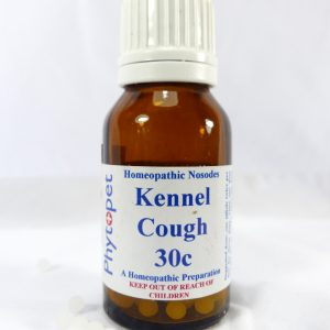 Phytopet Homeopathic Kennel Cough -0
