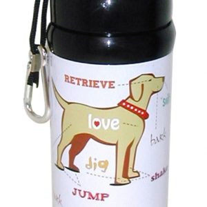 Good Life Gear PET WATER BOTTLE 750ML-0