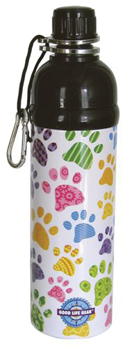 Good Life Gear PET WATER BOTTLE 750ML-241