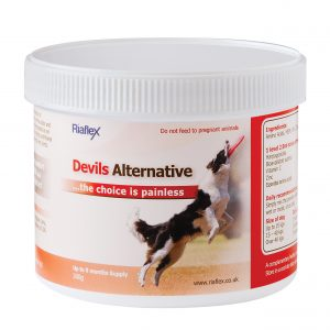 RIAFLEX DEVILS ALTERNATIVE 300g-0