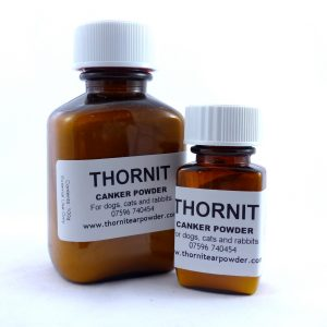 Original THORNIT EAR POWDER-0